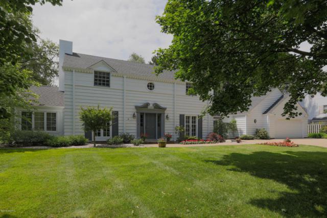 1007 Edgemoor Avenue, Kalamazoo, MI 49008 (MLS #18029808) :: Carlson Realtors & Development