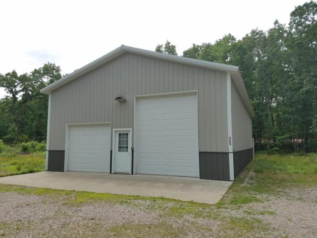 9609 N Irons Road, Irons, MI 49644 (MLS #18029921) :: 42 North Realty Group