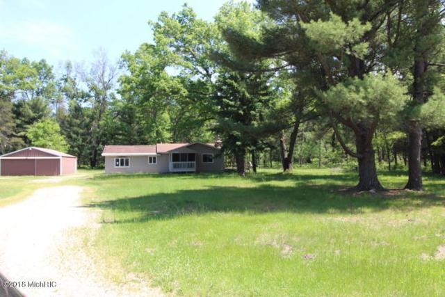 2266 S Forman Road, Baldwin, MI 49304 (MLS #18029993) :: JH Realty Partners