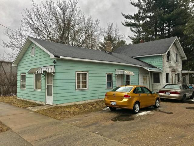 1038 Michigan Avenue, Baldwin, MI 49304 (MLS #18030284) :: Carlson Realtors & Development