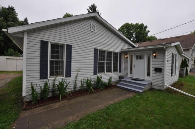 411 Cedar Street, Paw Paw, MI 49079 (MLS #18030297) :: Carlson Realtors & Development