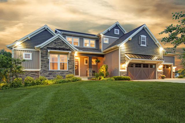 4898 Kirkshire Lane, Hudsonville, MI 49426 (MLS #18030347) :: Carlson Realtors & Development