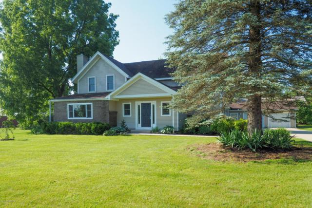 27233 28th Avenue, Gobles, MI 49055 (MLS #18030355) :: 42 North Realty Group