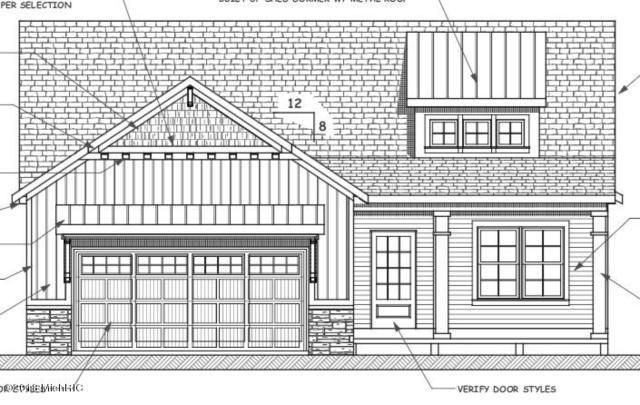 2686 Meadow Woods Drive #10, Walker, MI 49534 (MLS #18030369) :: 42 North Realty Group