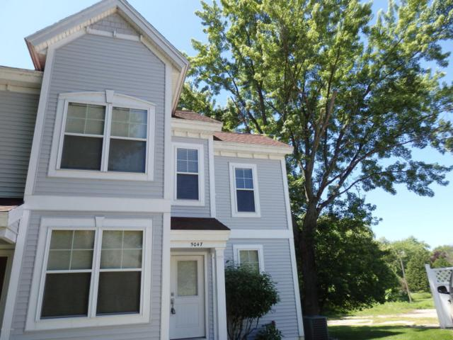 5047 Main Street, Onekama, MI 49675 (MLS #18030410) :: Carlson Realtors & Development