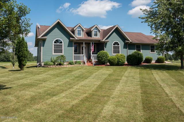 12745 S 29th Street, Vicksburg, MI 49097 (MLS #18030439) :: Carlson Realtors & Development
