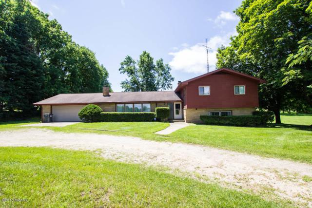 9040 Danneffel Road, Watervliet, MI 49098 (MLS #18030507) :: Carlson Realtors & Development