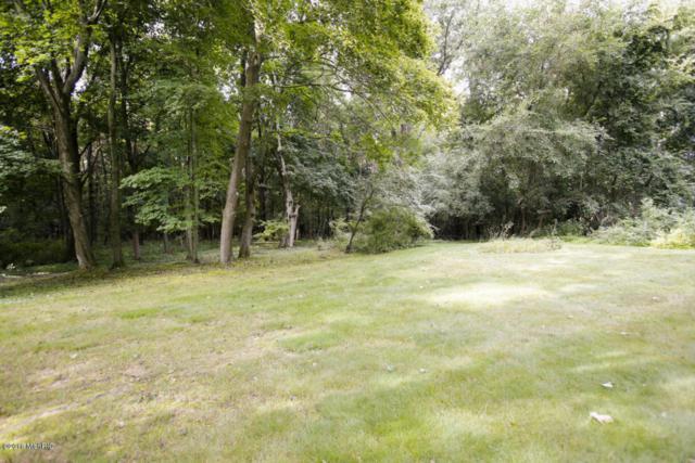 VL W Gull Lake Drive, Richland, MI 49083 (MLS #18030528) :: Matt Mulder Home Selling Team
