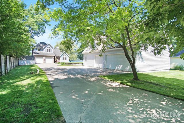 7581 Harbor Drive, Pentwater, MI 49449 (MLS #18030698) :: Deb Stevenson Group - Greenridge Realty