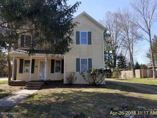 9 Lawn Street, Douglas, MI 49406 (MLS #18030869) :: Carlson Realtors & Development