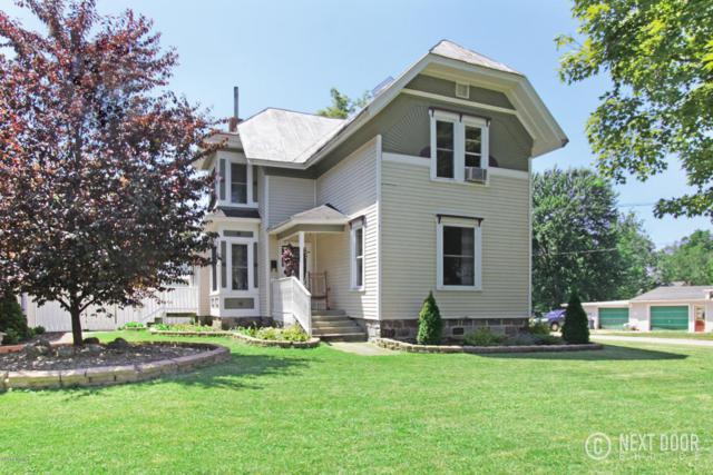 197 W Ferney Street, Clarksville, MI 48815 (MLS #18030898) :: 42 North Realty Group