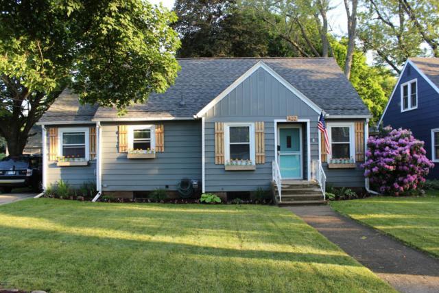 422 Parchmount Avenue, Parchment, MI 49004 (MLS #18030979) :: Carlson Realtors & Development