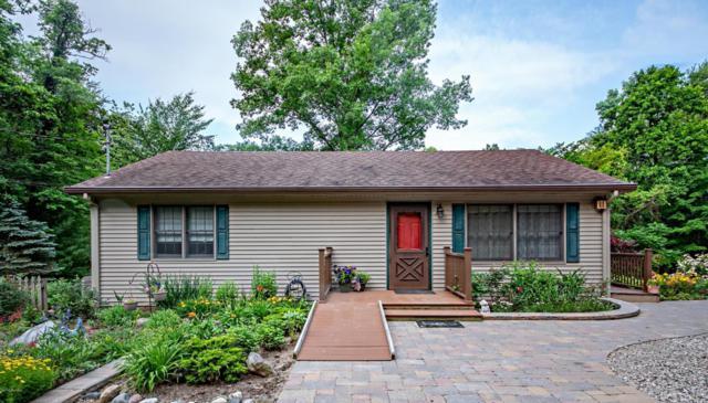 5942 Jefferson Street, Coloma, MI 49038 (MLS #18030980) :: Carlson Realtors & Development