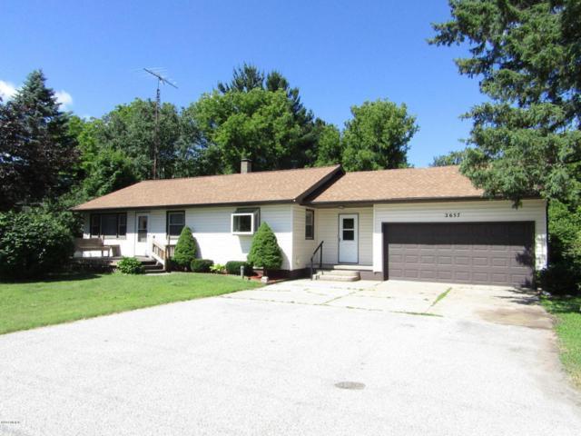 2657 Us 31, Scottville, MI 49454 (MLS #18031090) :: Deb Stevenson Group - Greenridge Realty
