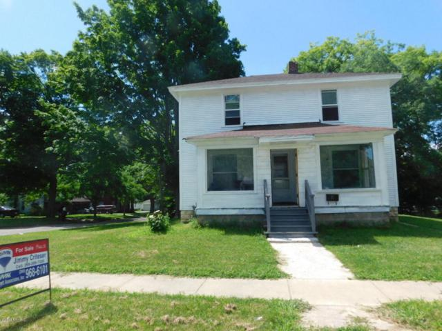 401 W Ash Street, Albion, MI 49224 (MLS #18031135) :: 42 North Realty Group