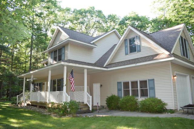 1424 Timber Ridge Drive, Manistee, MI 49660 (MLS #18031253) :: Carlson Realtors & Development