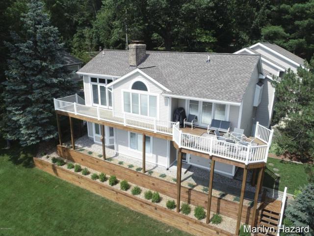 3700 S Sherman Avenue, Fremont, MI 49412 (MLS #18031271) :: Carlson Realtors & Development