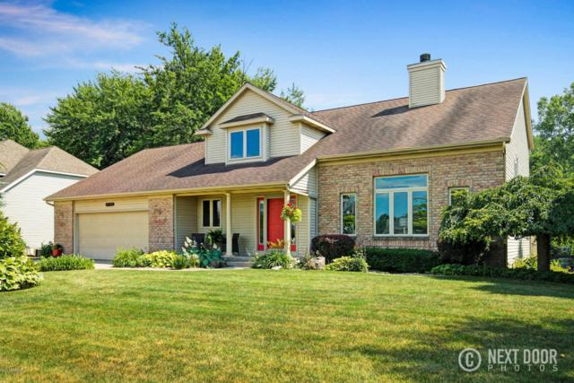 3732 Nicole Court NW, Grand Rapids, MI 49534 (MLS #18031306) :: 42 North Realty Group