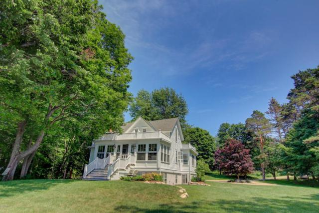12882 Lakeview Road, Bear Lake, MI 49614 (MLS #18031326) :: Deb Stevenson Group - Greenridge Realty