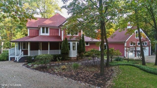 46300 Fairway Drive, New Buffalo, MI 49117 (MLS #18031356) :: Carlson Realtors & Development