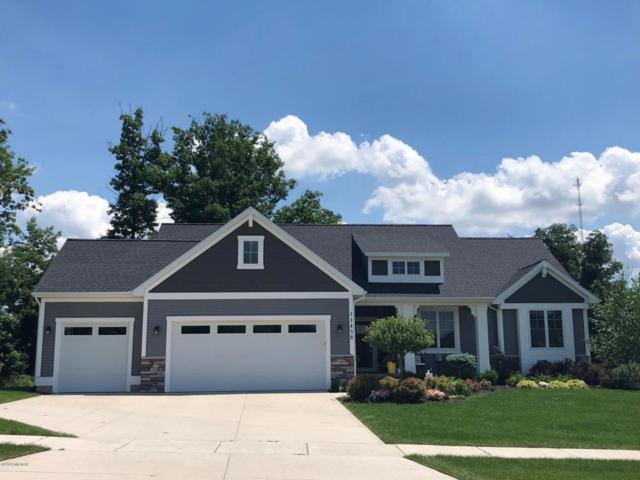11450 Sessions Drive, Grand Rapids, MI 49534 (MLS #18031424) :: Carlson Realtors & Development