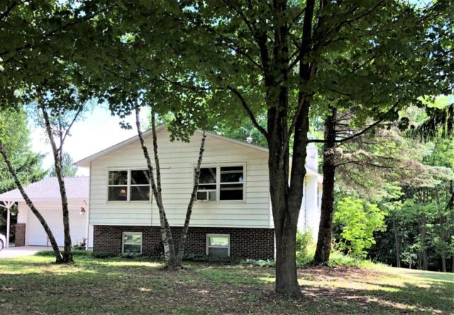 18890 205th Avenue, Big Rapids, MI 49307 (MLS #18031459) :: Carlson Realtors & Development