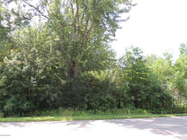 Lot # 8 Third Street, Fennville, MI 49408 (MLS #18031515) :: Carlson Realtors & Development