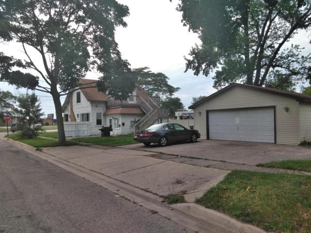 3231 Portage Street, Kalamazoo, MI 49001 (MLS #18031560) :: Carlson Realtors & Development