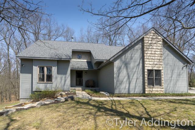 4358 4 Mile Road NE, Grand Rapids, MI 49525 (MLS #18031576) :: 42 North Realty Group