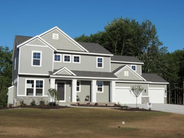 6342 Eaglewood Drive, Hudsonville, MI 49426 (MLS #18031577) :: Carlson Realtors & Development