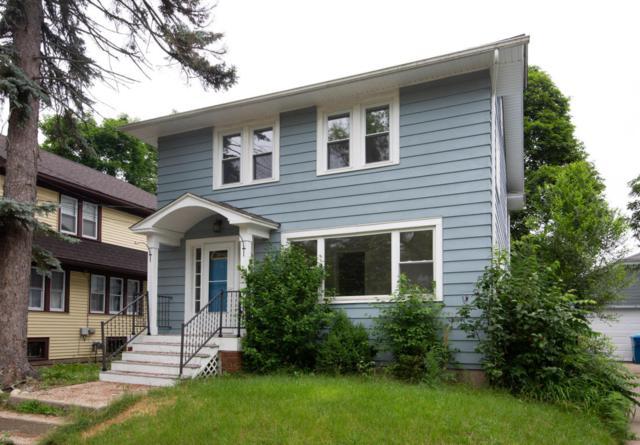 2327 Outlook Street, Kalamazoo, MI 49001 (MLS #18031579) :: Carlson Realtors & Development