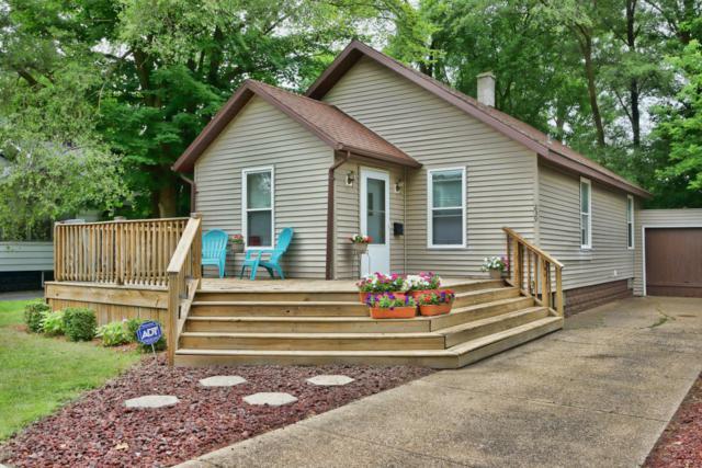 239 W May Street, Benton Harbor, MI 49022 (MLS #18031584) :: 42 North Realty Group