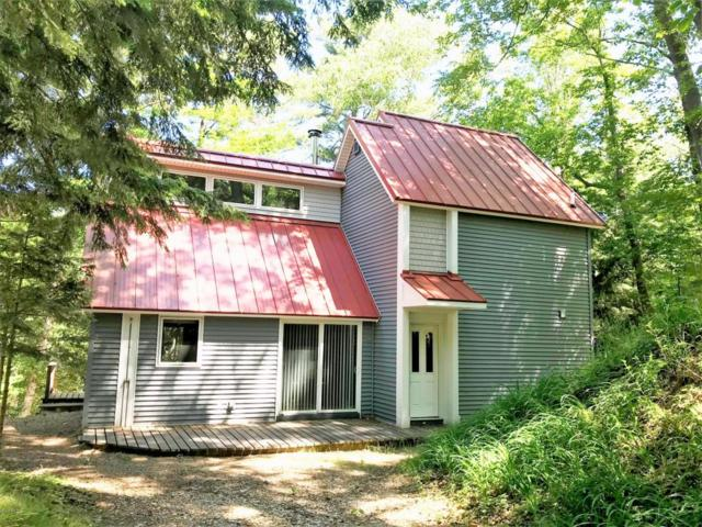 557 N Lighthouse Drive, Mears, MI 49436 (MLS #18031623) :: Deb Stevenson Group - Greenridge Realty
