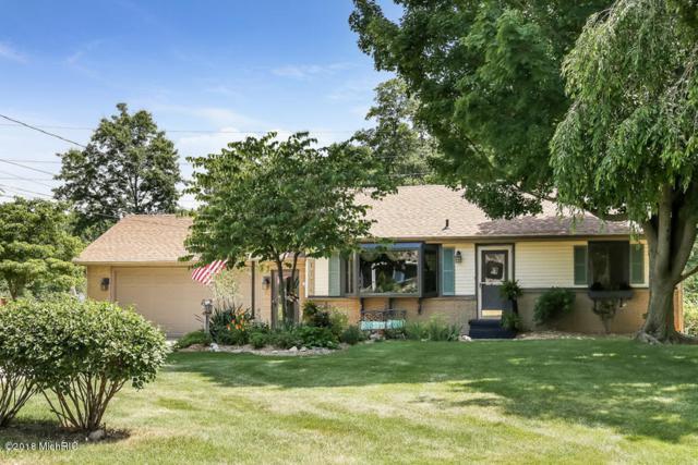 1774 Pheasant Avenue NW, Grand Rapids, MI 49534 (MLS #18031649) :: 42 North Realty Group