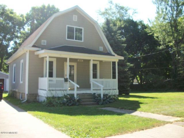 604 S Jefferson Street, Sturgis, MI 49091 (MLS #18031661) :: 42 North Realty Group
