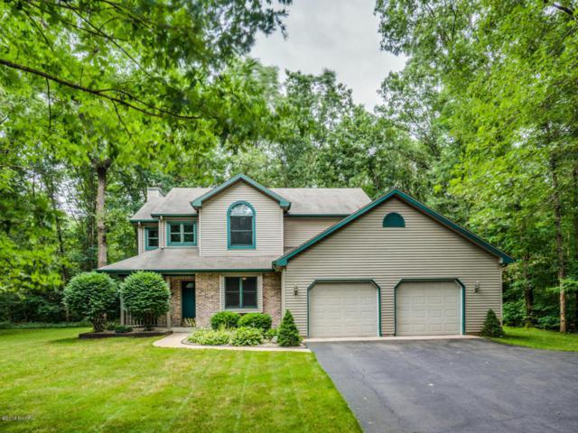 61239 Whitetail Circle, Mattawan, MI 49071 (MLS #18031666) :: Matt Mulder Home Selling Team