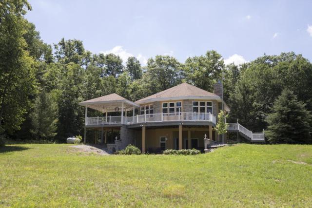 706 W Skeels Road, Montague, MI 49437 (MLS #18031694) :: Carlson Realtors & Development