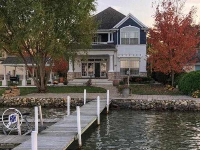 21724 Lake Street, Cassopolis, MI 49031 (MLS #18031717) :: 42 North Realty Group