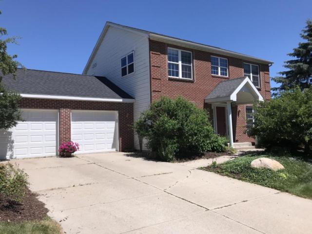 912 Valley Avenue, Fremont, MI 49412 (MLS #18031775) :: Carlson Realtors & Development