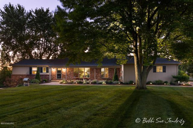 1851 Skyview Drive NW, Sparta, MI 49345 (MLS #18031845) :: 42 North Realty Group