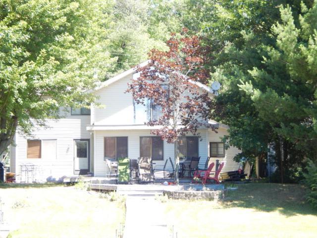 4310 W 124th Street, Grant, MI 49327 (MLS #18031922) :: 42 North Realty Group