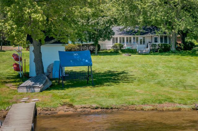 17309 Lakeview Drive, Vandalia, MI 49095 (MLS #18031982) :: 42 North Realty Group