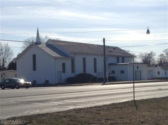 1354 M-89, Plainwell, MI 49080 (MLS #18031987) :: Carlson Realtors & Development