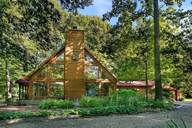 8081 Kruger Road, Three Oaks, MI 49128 (MLS #18032011) :: 42 North Realty Group