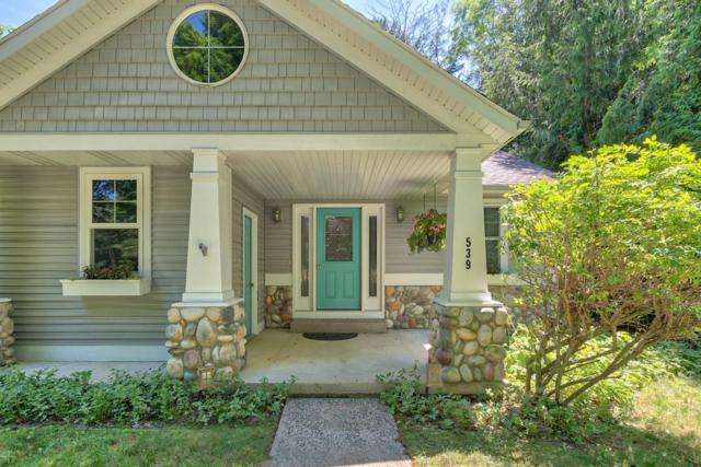 539 Campbell Road, Douglas, MI 49406 (MLS #18032019) :: Carlson Realtors & Development