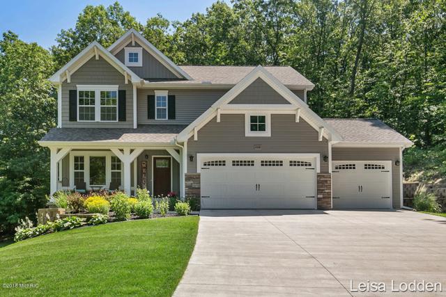 4726 Plateau View Drive NE, Grand Rapids, MI 49525 (MLS #18032021) :: 42 North Realty Group