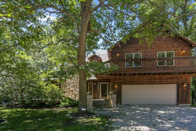 116 Redwing Trail, Michigan City, IN 46360 (MLS #18032035) :: 42 North Realty Group