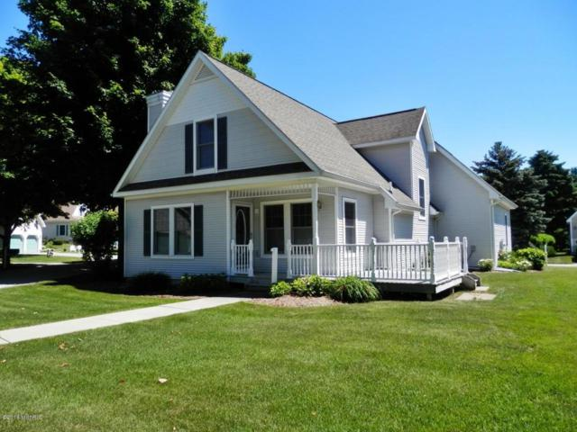 9 Cottage Lane, Manistee, MI 49660 (MLS #18032096) :: Deb Stevenson Group - Greenridge Realty