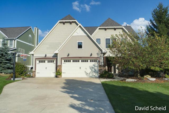 700 Village Springs Drive SE, Ada, MI 49301 (MLS #18032110) :: 42 North Realty Group