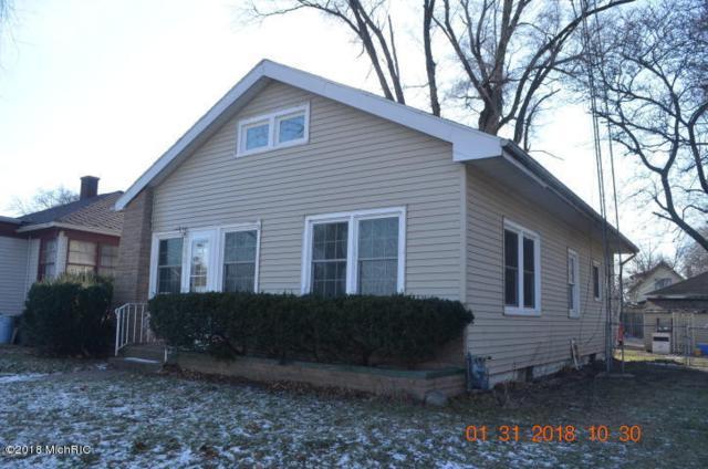 272 W Empire, Benton Harbor, MI 49022 (MLS #18032114) :: 42 North Realty Group